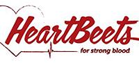 Heartbeets Nutrition