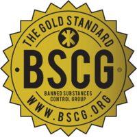 BSCG Gold Seal