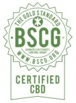 BSCG Certified CBD White