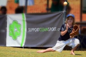 Support Clean Sport