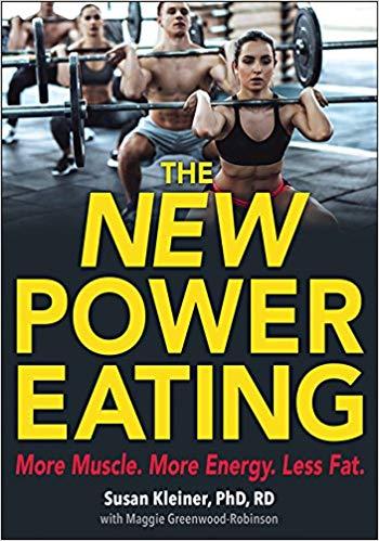 New Power Eating
