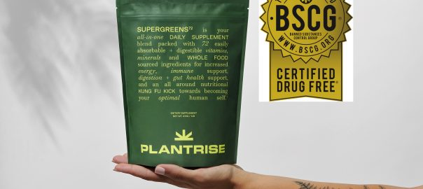 Plantrise Hand Packing