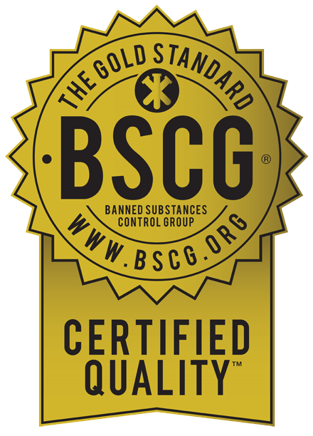 Certification for Dietary Supplements and Natural Products